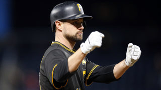 Jordy Mercer, Tigers finalize $5.25 million, 1-year contract