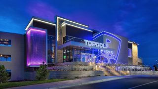 Pittsburgh-area Topgolf opening Friday