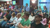 Residents concerned about fracking sites near schools, daycare