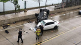 10th Street Bypass Accident