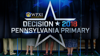 What seats are up for grabs in the Pennsylvania primaries?
