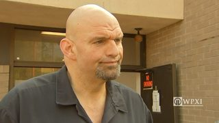 What you need to know about Lt. Gov. candidate John Fetterman