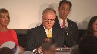 Wagner, Fetterman, Reschenthaler win as political challengers surge