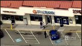 RAW VIDEO: PNC Bank in Carrick robbed