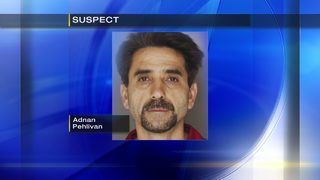 Restaurant owner accused of sexually assaulting sleeping woman faces judge