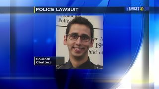 Pittsburgh officer who exposed financial waste files motion for protective order