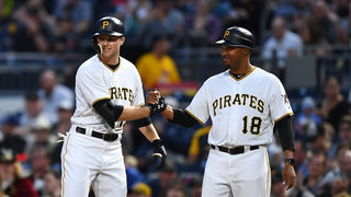 Pirates fall 3-2 to Padres; Meadows goes 2-4 with SB