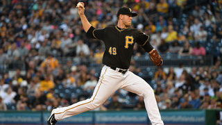 Pirates drop second game in a row to Padres