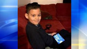 Christopher Ramos is a missing 8-year-old child from North Versailles Township.