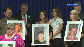 Local family fighting for stricter penalties for DUI offenders