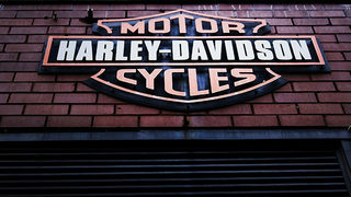 Harley-Davidson operations moving to Pa. after Kansas City plant closure stuns workers