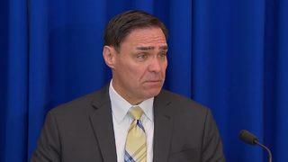 RAW VIDEO: FBI announcing new campaign to combat school hoax threats