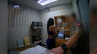 VIDEO: Bodycam vindicates trooper accused of sexual assault