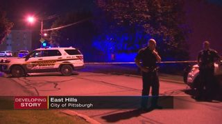 Man dead after being shot multiple times, police say