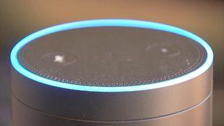 VIDEO: Family accuses Alexa of spying