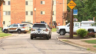 Man dead after being shot multiple times