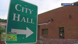 Monessen City Council sitting on unpaid bills worth $50K