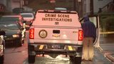 Allegheny County police are investigating after a man was shot and killed in Mount Oliver.
