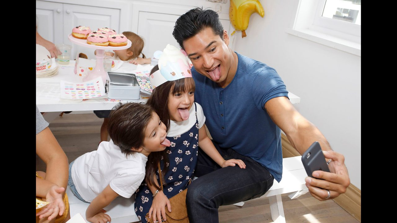 Mario Lopez Baby Down Syndrome 37465 Softblog