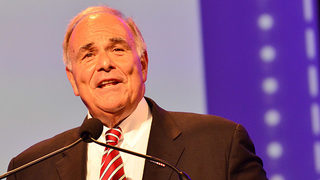 Ed Rendell, ex-Pennsylvania governor, says he has Parkinson