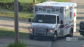 RAW VIDEO: Officer involved shooting in Fayette County