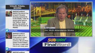 The Final Word - Segment 3 (6/17/18)
