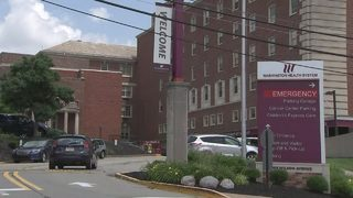 Washington Health System employees suspended during internal investigation
