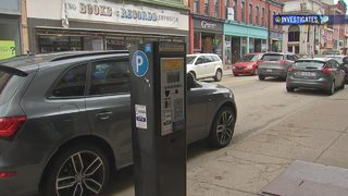 City makes hundreds of thousands in new South Side parking fees