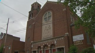 Lawrenceville church saved from demolition