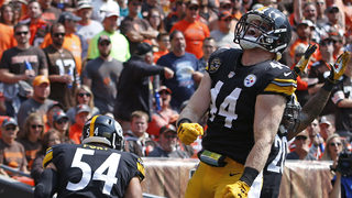 Steelers LB Matakevich ready for starting shot