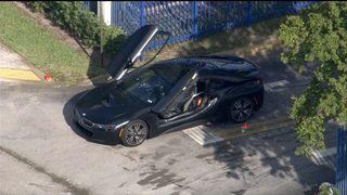 Suspect arrested in rapper XXXTentacion