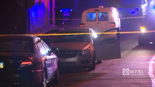 RAW VIDEO: 17-year-old shot by police