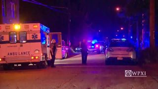 RAW VIDEO: Man found shot to death in Braddock apartment