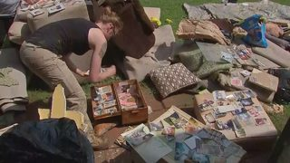 Flooding impacts Westmoreland Co. homes