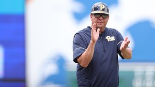 Pitt baseball coach Jordano resigns after 21 seasons