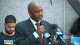 RAW VIDEO: Turahn Jenkins announces candidacy for Allegheny County D.A.
