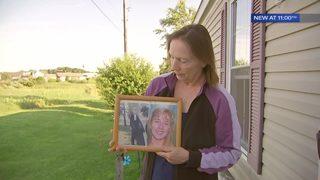 Mother of suspect in Joleen Cummings