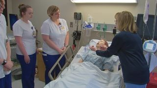 How Pittsburgh is working to avoid nursing shortage