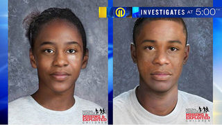 Investigators still searching 2 years after Penn Hills twins reported missing