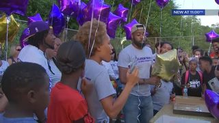 Antwon Rose celebrated on what would have been 18th birthday