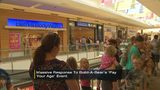Shoppers react to Build-A-Bear Workshop 'Pay Your Age' promotion chaos