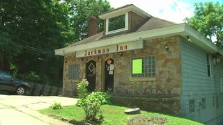 Police charge 6 in racially motivated beating at bar