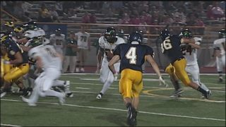 Push to create separate state playoff system for public, private schools