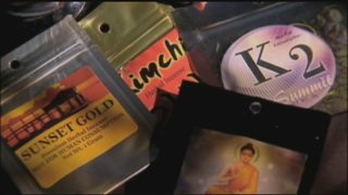 FDA: Synthetic marijuana being laced with dangerous chemical