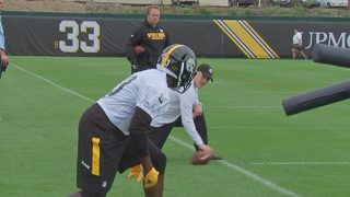 11 reasons to watch the Steelers during training camp: Wide receiver corps