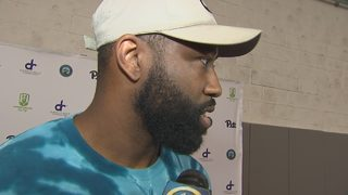 Darrelle Revis talks about decision to retire