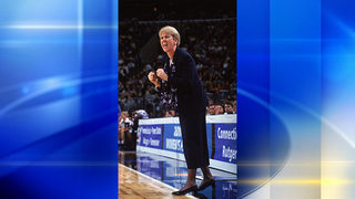 Legendary Penn state coach Portland dies at 65