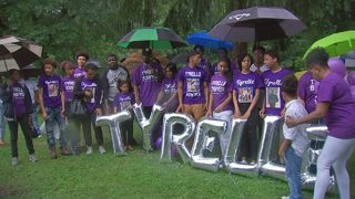 Vigil held for 15-year-old found shot to death in Wilkinsburg