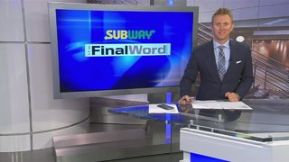 The Final Word - Segment 1 (7/22/18)