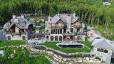 Mario Lemieux's Quebec estate Chateau Fleur de Lys. (Photo courtesy of Engel and Volkers)